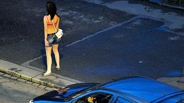 Prostitutionsverbot für die Schweiz?