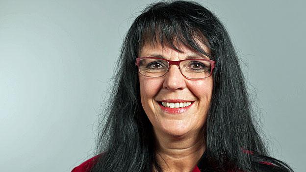 Wohin will Marianne Streiff die EVP führen?