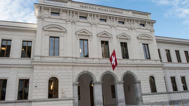 Bellinzona: Staatsanwältin fordert hohe Strafen