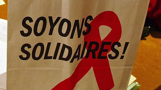 Neue Aids-Kampagne - «LOVE LIFE – und bereue nichts»