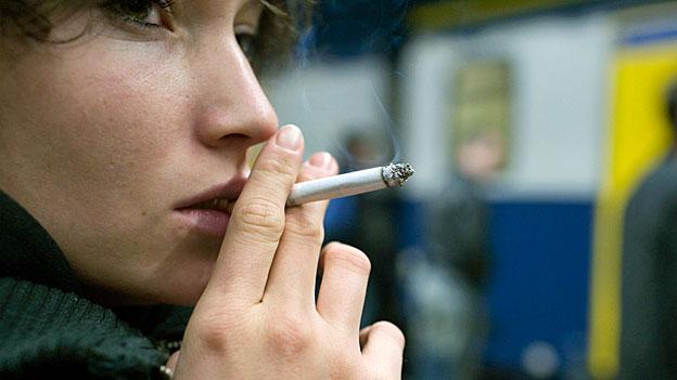 Kein Tabakverkauf an Jugendliche unter 18 Jahren