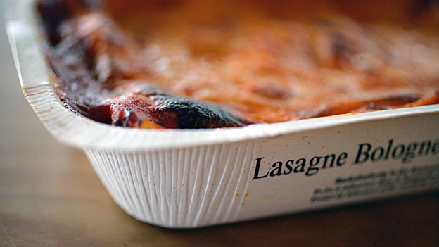 Lasagne-Skandal bleibt ohne Folgen
