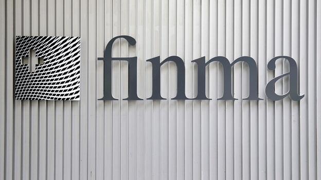 Finma-Direktor fordert von Bankern mehr Selbstdisziplin