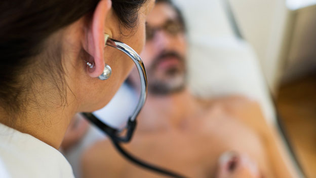 Hausärzte profitieren zulasten der Fachärzte