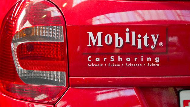 Mobility - ein neues Konzept auf dem Prüfstand