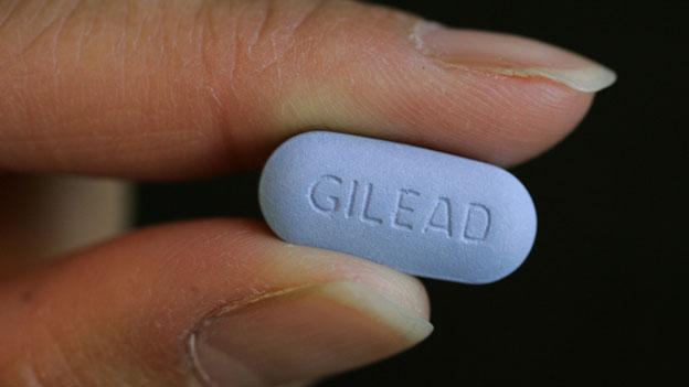 WHO empfiehlt Medikamente zur Aids-Prävention