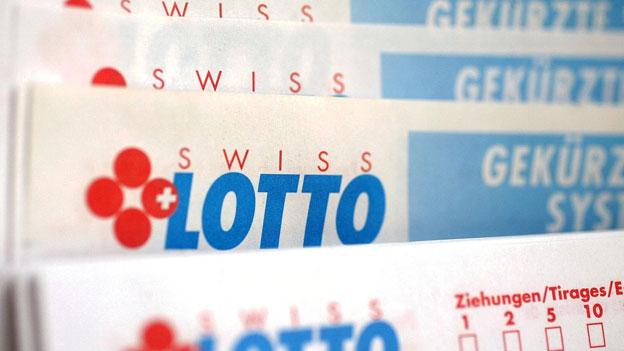 Diskussionen um Vergabe von Swisslos-Geldern