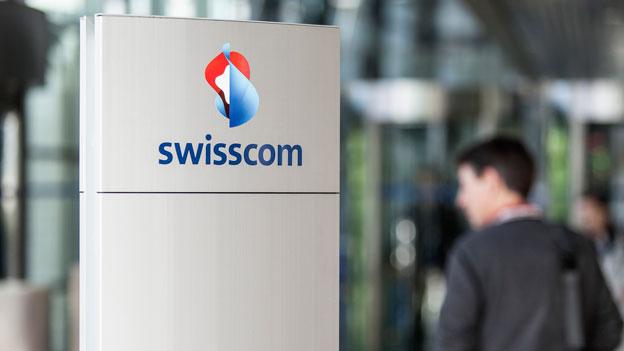 Swisscom unter Innovationszwang