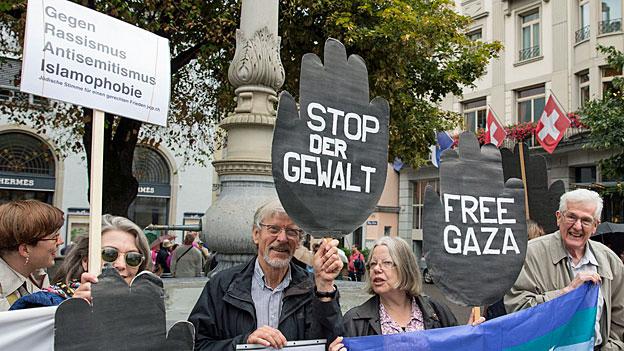 Gemeinsam gegen Antisemitismus und Islamfeindlichkeit