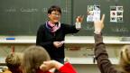 Audio «Lehrplan 21 - Wissen vs. Kompetenz» abspielen.