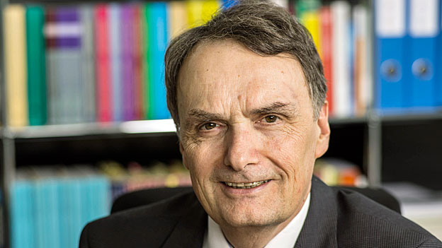 Mario Gattiker - wer ist der neue Staatssekretär?