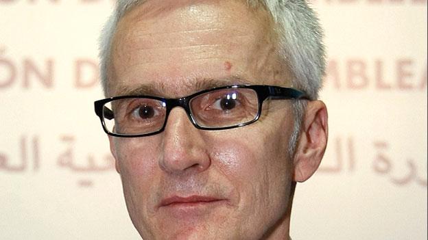 Jürgen Stock neuer Interpol-Chef