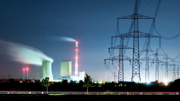 Gesucht: Sauberer Strom, rund um die Uhr