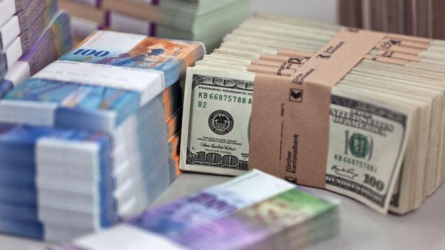 Nationalrat gegen strengere Geldwäscherei-Regeln