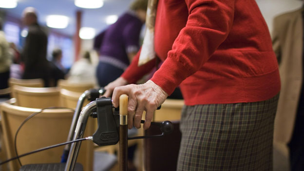 Rente an Lebenserwartung koppeln
