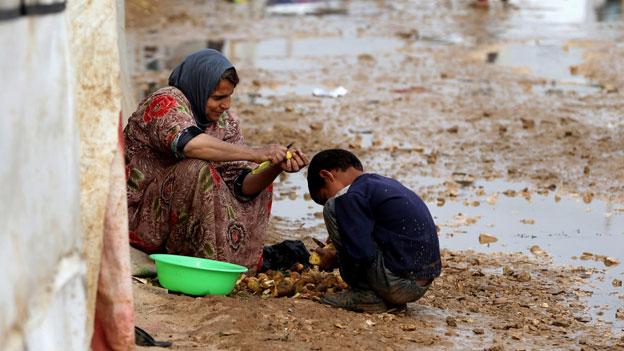 Erneut mehr Geld für Entwicklungshilfe geplant