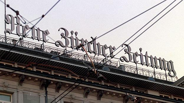 Die Neue Zürcher Zeitung und der Freisinn