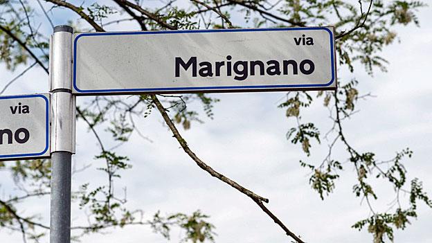 Marignano oder die Gedenkschlacht im Wahljahr