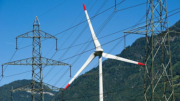 Audio «Forschen für die Energiewende» abspielen