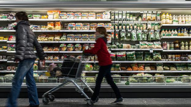 Lässt Euro-Absturz die Preise purzeln?