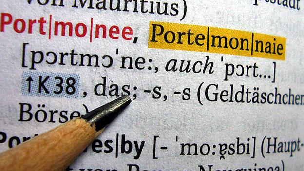 Die deutsche Sprache vor dem Untergang?