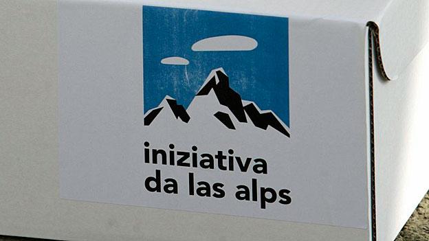 Verwässerung des Alpenschutzartikels