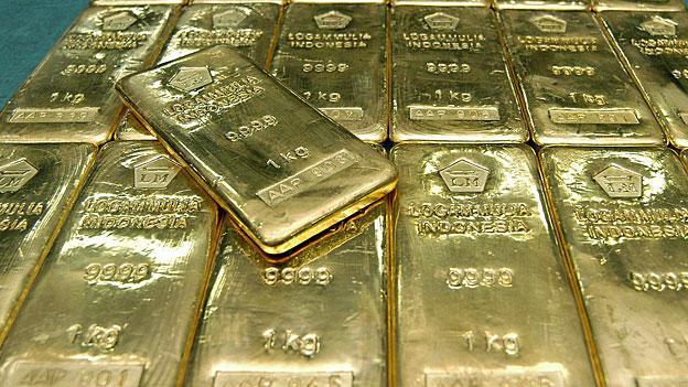 Goldhandel - ein Schritt hin zu grösserer Transparenz