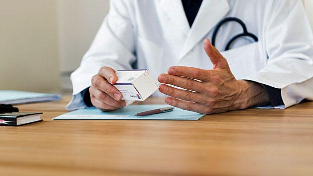 Ärzte: Schweigepflicht vs. Meldepflicht