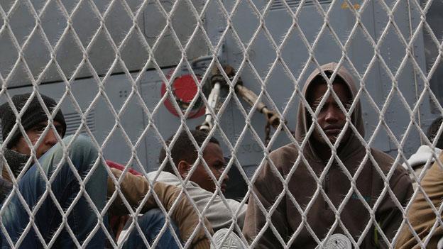 Wehrdienstverweigerung doch ein Asylgrund