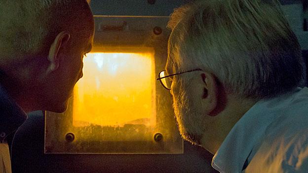 Aus Abfall Gold machen - Urban Mining in Zürich