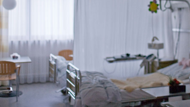 Sterben in Würde mit Palliativ-Care