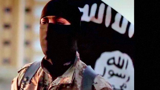 Fragen um Schweizer Jihadisten