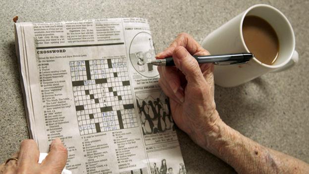 Demenz erkennen, Leid vermindern