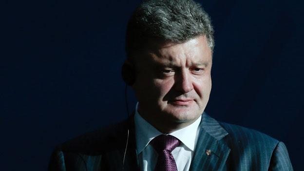 Gesetz für Schulden-Moratorium in der Ukraine