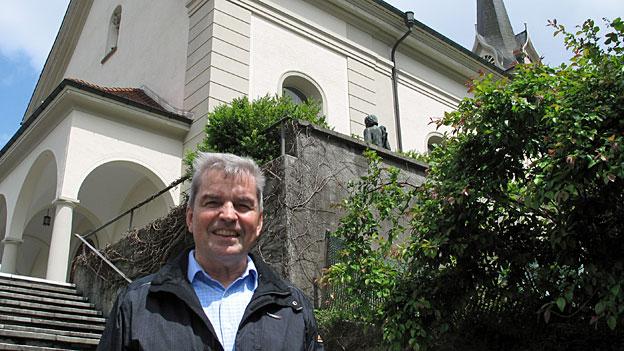 Gemeinden im politischen Wandel - die einstige CVP-Hochburg Horw