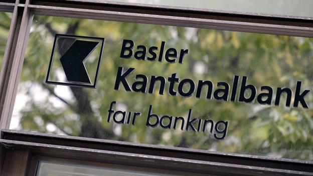 Basler Kantonalbank fährt Weissgeldstrategie - auch im Inland