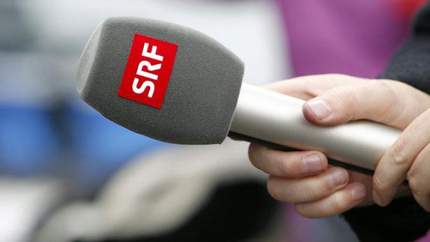 Service public der SRG: Geringer Einfluss des Parlaments