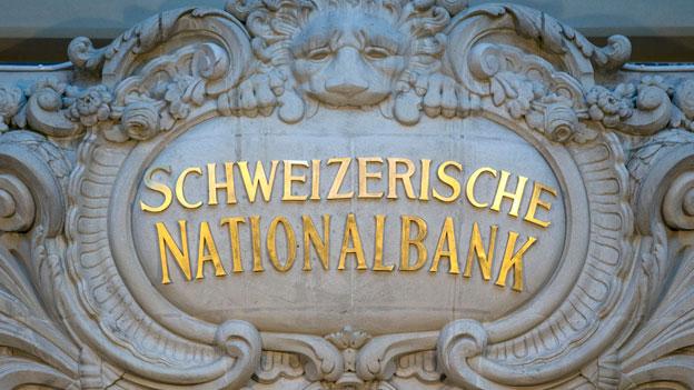 SNB-Staatsfonds aus Währungsreserven?