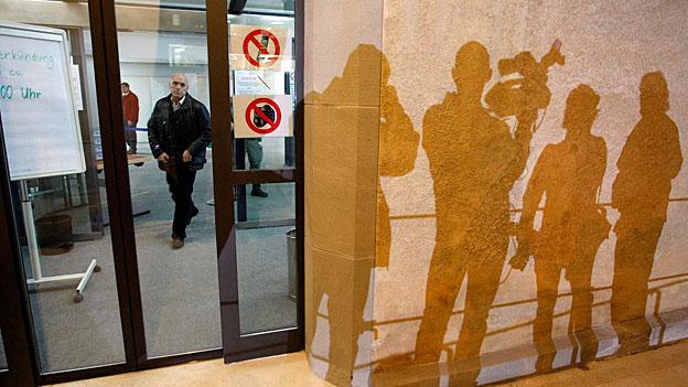 Presserat warnt vor «Geheim-Justiz»
