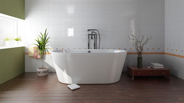 «Badewannen»-Kartell: Preisabsprache unter Sanitärherstellern