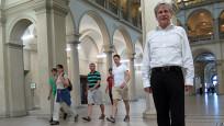 Audio ««Selbstgemacht»: Bernhard Plattner, Schweizer Internet-Pionier» abspielen