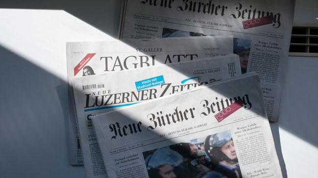 Journalisten sollen das Positive in den Fokus rücken