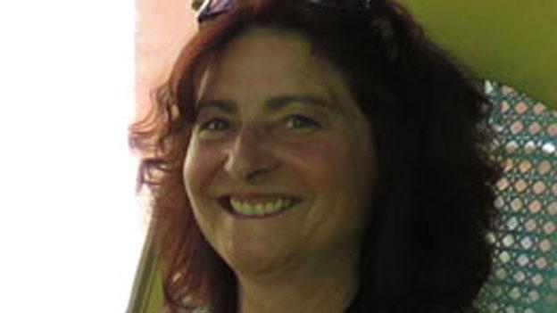 «Selbstgemacht»: Anna Giacometti, Gemeindepräsidentin von Bergell