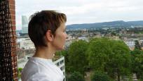 Audio «Christine Binswanger über die Stadt Basel » abspielen