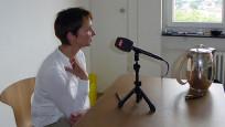Audio «Architektin Christine Binswanger im fünfköpfigen Führungsgremium» abspielen