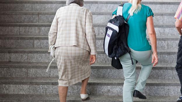 Durchbruch für die Rentenreform