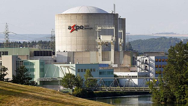 Neue Vorwürfe an die Adresse der Atomaufsichtsbehörde Ensi