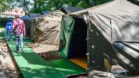 Audio ««Die Schweiz hat die Zahl der Unterbringungsplätze erhöht»» abspielen