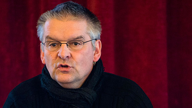 Ein Kommunist aus dem Neuenburger Jura will Nationalrat werden