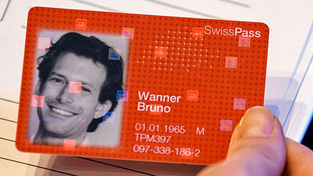 Kaum Skispass mit dem Swisspass